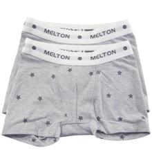 Melton - Numbers  Boys Boxer 2 pk