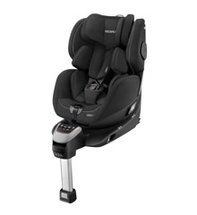 Recaro - Zero.1 i-size Car Seat incl Base (0-18 kg) -  Performance Black