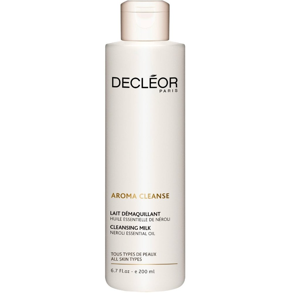 Decléor -  Aroma Cleansing Milk  (All Skin Types) 200 ml