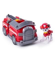 Paw Patrol - Transforming Fire Engine - Marshall (20101572)