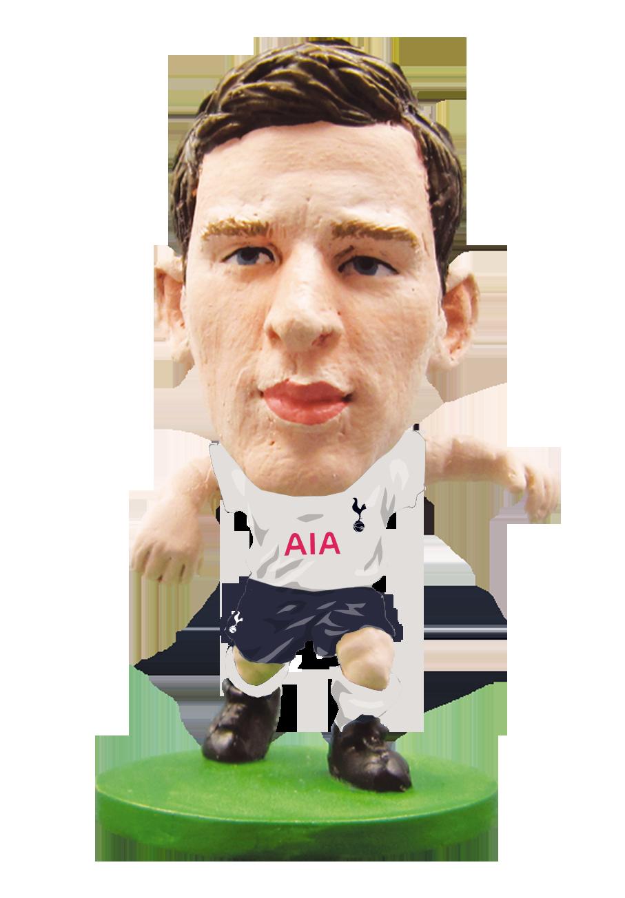 Soccerstarz - Tottenham Jan Vertonghen - Home Kit (Classic)