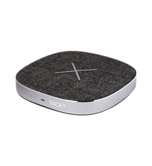 SACKit CHARGEit - Power Bank & Wireless Charger ( Grey )