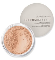 bareMinerals - Blemish Rescue Foundation - 3C Medium