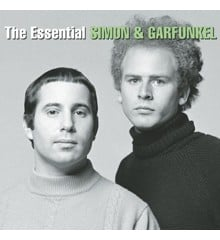 Simon & Garfunkel/Essential - CD