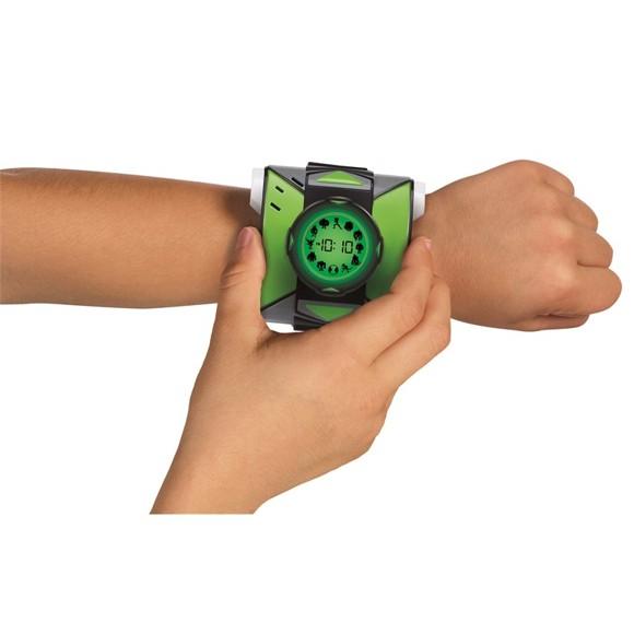 Ben 10 - Alien Watch Omnitrix Ur