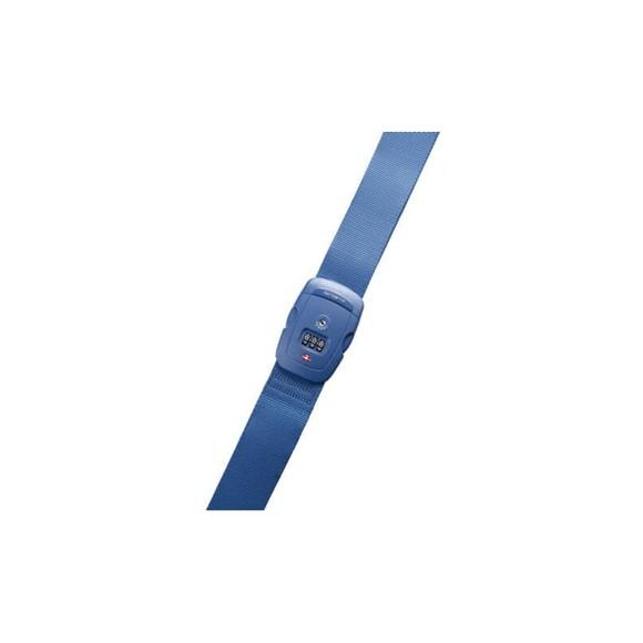 Samsonite - 3 Dial Combination Luggage Strap
