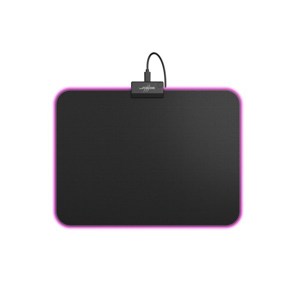 Hama - Urage Gaming Mouse pad Mid-Size Led