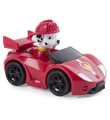 Paw Patrol - Rescue Racers - Marshall's Roadster