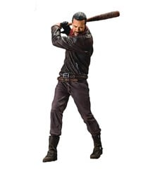 Walking Dead Tv Negan 10In Dlx Af Cs