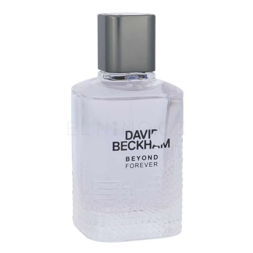 David Beckham - Beyond Forever - EDT 40 ml