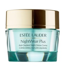 Estée Lauder - Nigthwear Plus Anti-oxidant Night Detox Creme 50 ml