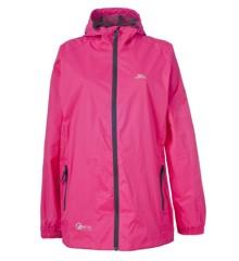 Trespass - Qikpac Waterproof Rain Jacket
