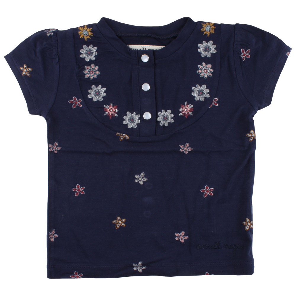 Small Rags - T-Shirt Short Sleeved