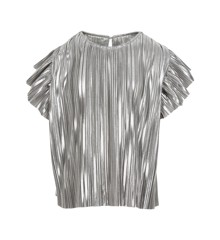 Creamie - Blouse Metallic