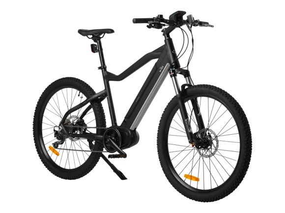 Witt - E-bike e-Hardtail Mountainbike