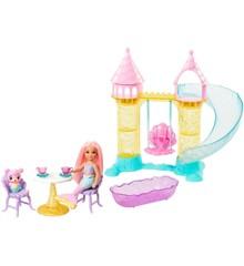 Barbie - Dreamtopia Chelsea Legesæt