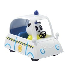 Peppa Pig - PC Panda's Police Car