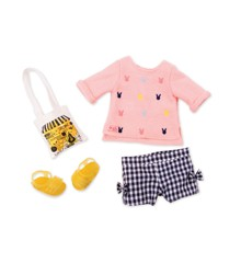 Our Generation - Market Day Outfit (730358)