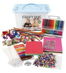 DIY Kit -Craft Box Set (97498)