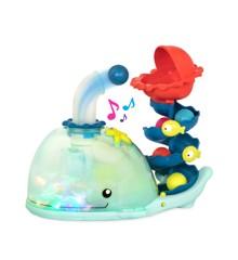 B. Toys - Whale Popper (1607)
