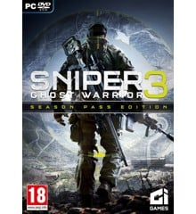 Sniper: Ghost Warrior 3 (Code via Email)