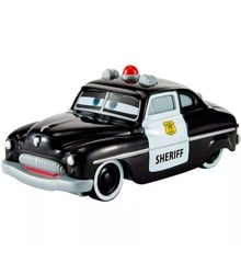 Cars 3 - Character Vehicle - Sheriff (DTV04)