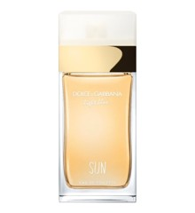 Dolce & Gabbana - Light Blue Sun EDT 100 ml