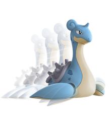 Pokémon - Feature Figur - 11 cm - Lapras