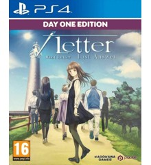 Root Letter Last Answer - Day One Edition