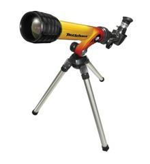 Alga - HD Teleskop