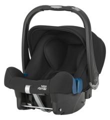 Britax Römer - Baby-Safe plus SHR II 0-13kg - Cosmo Black