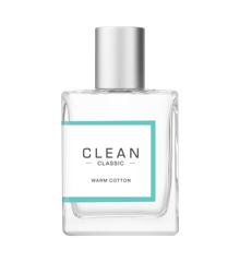Clean - Warm Cotton EDP 30 ml - Redesign