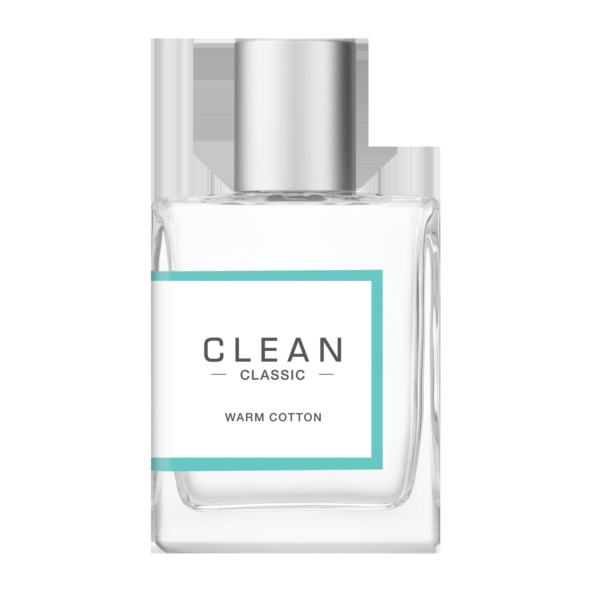 Clean - Warm Cotton EDP 30 ml