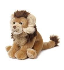 WWF - Løve Bamse - 23 cm