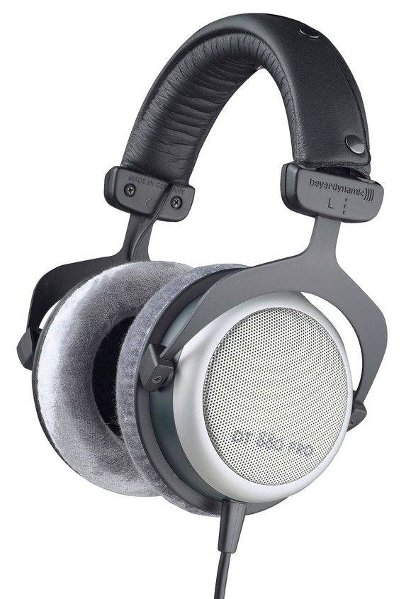 Beyerdynamic - DT 880 PRO 250 ohms Headphones