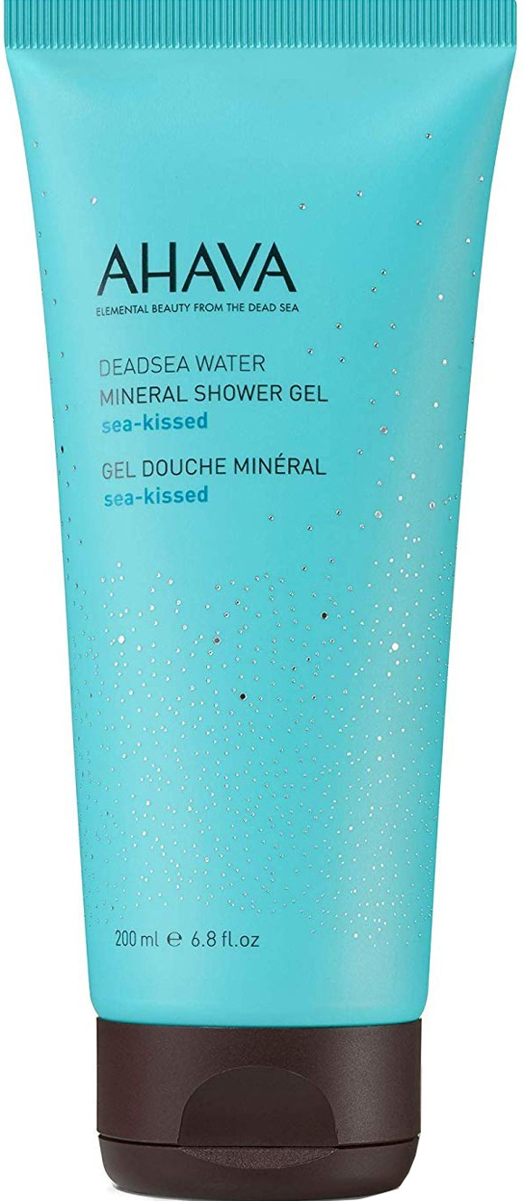 AHAVA - Deadsea Water Mineral Shower Gel Sea Kissed 200 ml