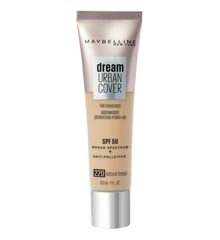Maybelline - Dream Urban Cover Foundation - 220 Natural Beige