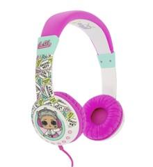OTL - Junior Headphones - LOL Surprise - Multi Club (856520)