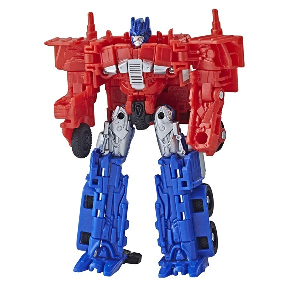 Transformers - Bumblebee Filmen -  Energon Igniters Power - Optimus Prime 16 cm