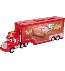 Disney Cars - Mack Truck Playset (FTT93)