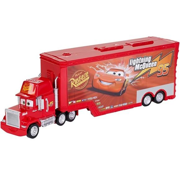 Disney Cars - Mack Truck Playset (FTT93)
