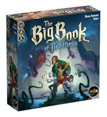 Big Book of Madness (Engelsk)