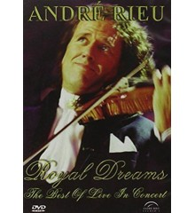Andre Rieu - Royal Dreams - Best of Live in Concert