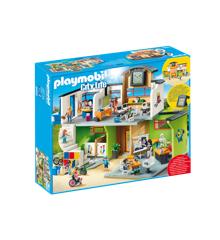 Playmobil - Furnished School Building (9453)