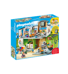 Playmobil - Skolebygning (9453)