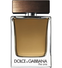 Dolce & Gabbana - The One For Men EDT 150 ml