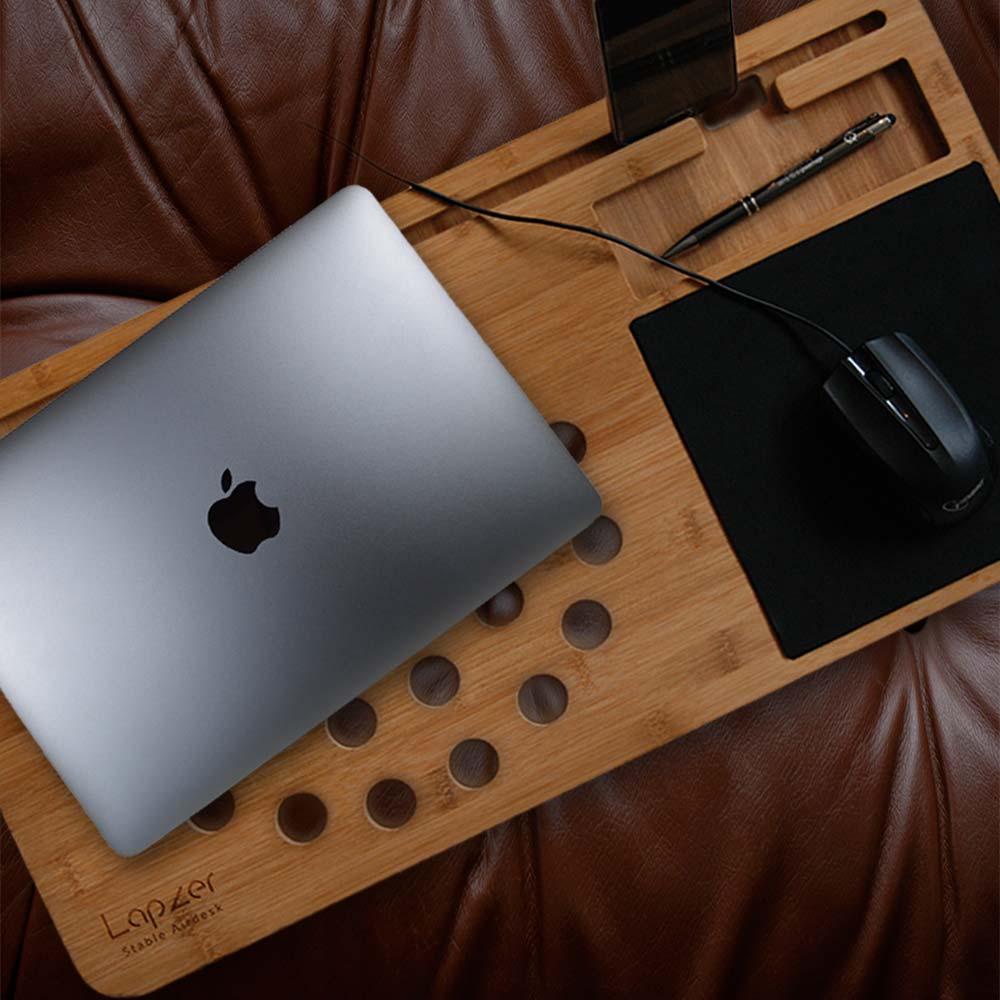 Lapzer Laptop Desk (04129)