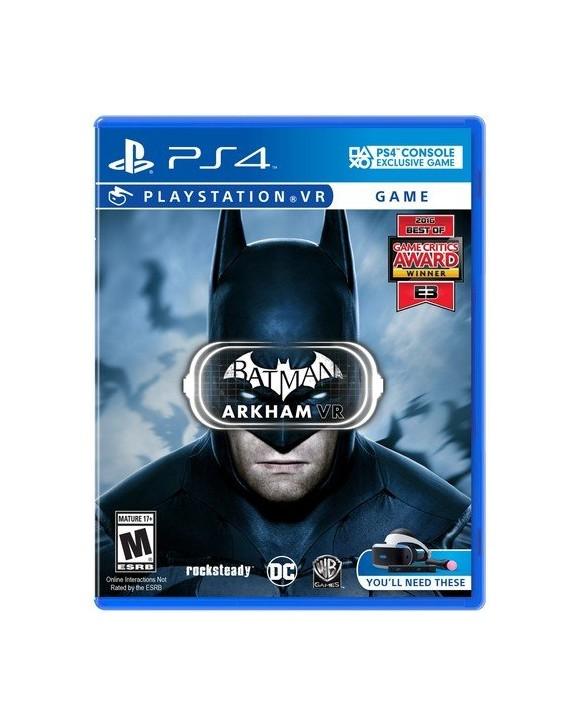 Batman: Arkham VR (#)