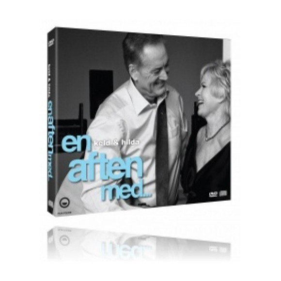 En Aften Med - Keld & Hilda (CD+DVD)
