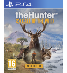 theHunter: Call of the Wild 2019 Edition